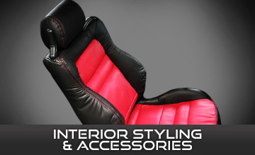 Interior Styling & Accessories