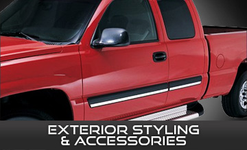 Exterior Styling & Accessories
