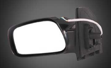 Exterior Rear View Mirrors