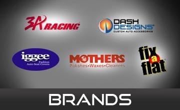 Wheel Brands