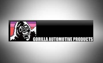 Gorilla Automotive Products