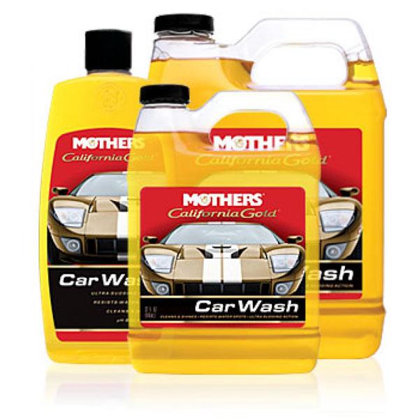 Mothers Car Care >> Mothers California Gold Car Wash Proline Automotive Guam
