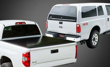 Tonneau Covers and Shells