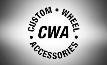 Custom Wheel Accessories