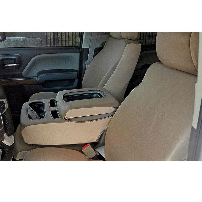 Custom Automotive Seat Covers Velcromag