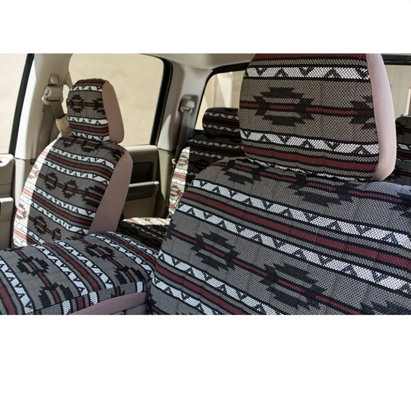 Dash Covers Custom Fitted Seat Covers Southwest Sierra