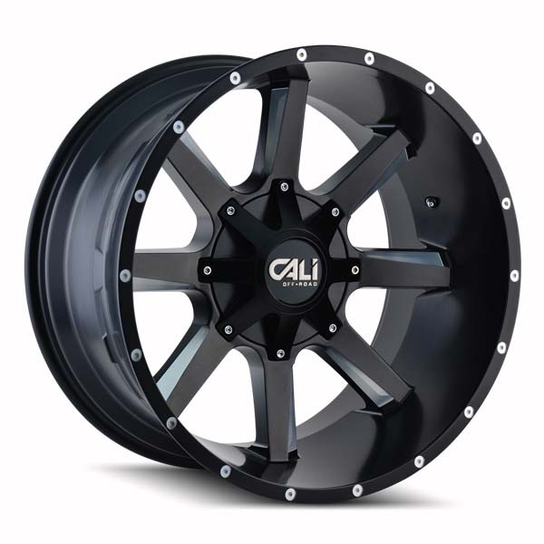 Cali Off-Road Wheels