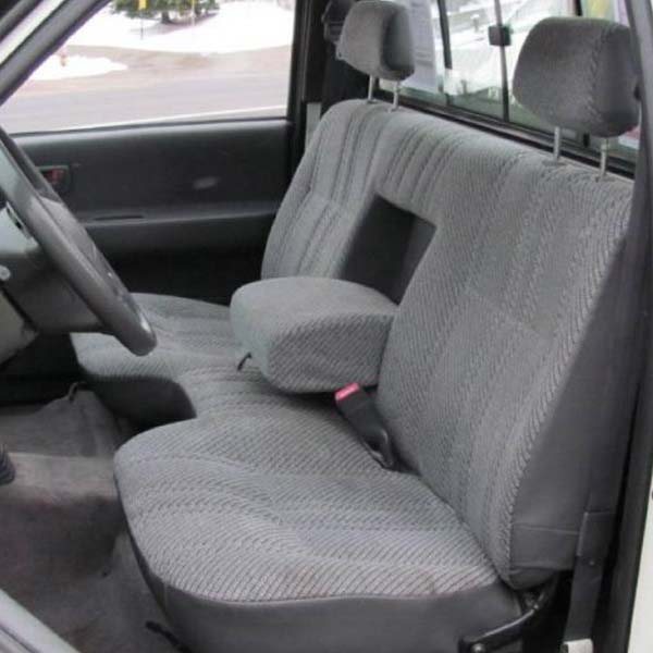 Swell Iggee Seat Covers For Toyota 89 95 Tacoma 96 00 Bench Or 60 Gamerscity Chair Design For Home Gamerscityorg