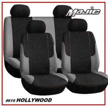 Majic car seat covers