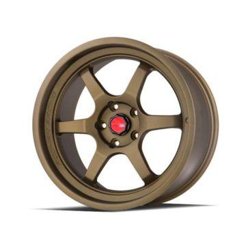 Aodhan Ah08 Wheels