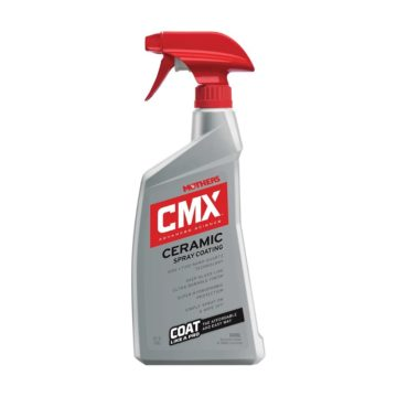 CMX Ceramic Spray Coating
