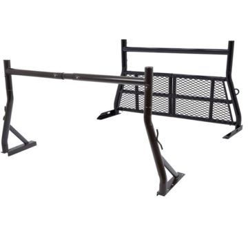Apex Steel Universal Headache and Utility Rack