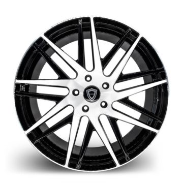 Capri Luxury Wheels - C0103