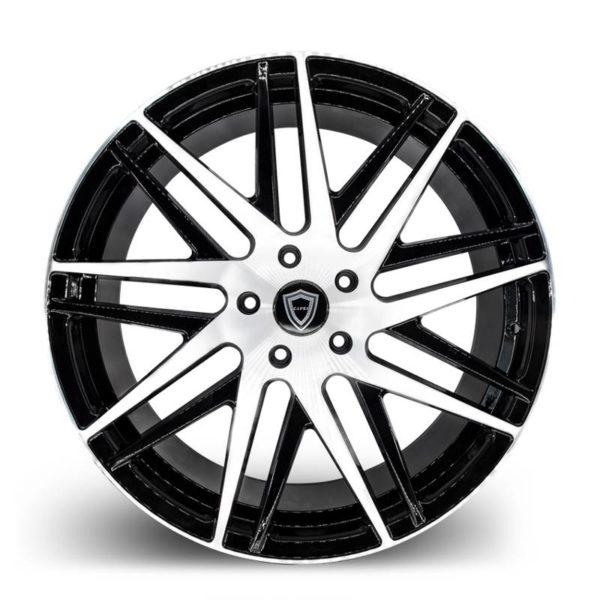 Capri Luxury Wheels - C0103