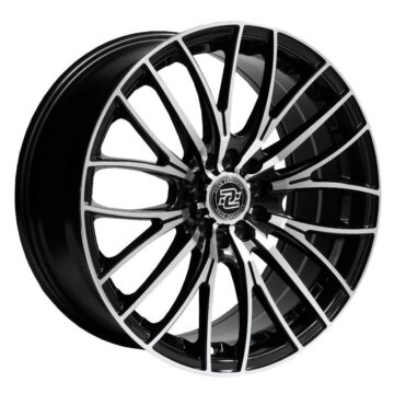 R-37 Pinnacle Wheels Drag Concepts